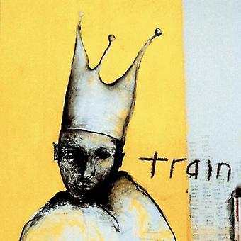 Trein - trein [CD] USA importeren