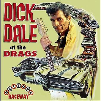 Dick Dale - At the Drags [CD] USA import