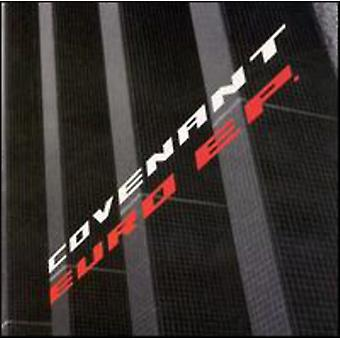 Covenant - Euro [CD] USA import
