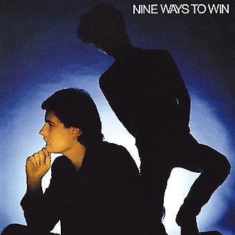 Negen manieren om te winnen - negen manieren om Win [CD] USA import