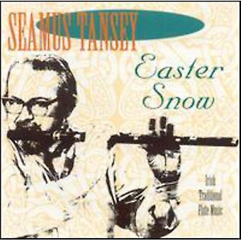 Seamus Tansey - påske sne [CD] USA import