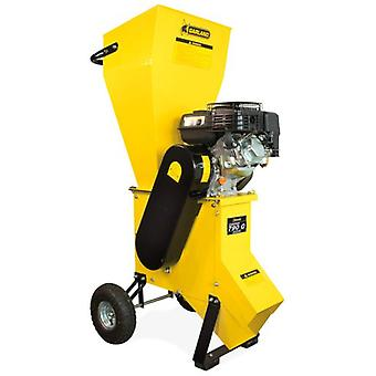 Garland Gasoline Chipper SHREDDER A 790 G 4Q - 196 Cc (Jardin , Jardinerie , Compostage)