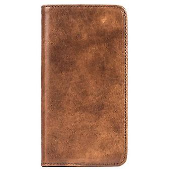 Nodus Access iPhone 6 Plus/6s Plus Case - Chestnut Brown