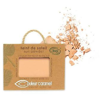 Couleur Caramel Teint De Soleil Couleur No. 20 (Woman , Makeup , Face , Powders)
