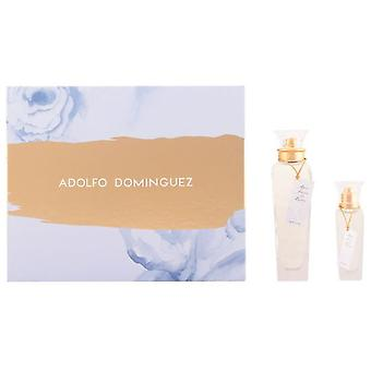 Adolfo Domínguez Water Rosas Pack 2 Pieces (Woman , Perfume , Gift Wraps)