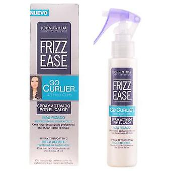 John Frieda Frizz Ease Spray Más Rizado 100 ml (Hair care , Styling products)