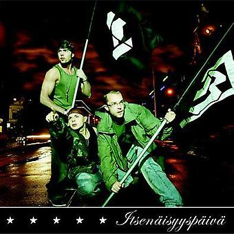 The Independence Day (CD)