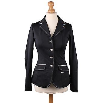 QHP Competition Jacket Coco Junior (Horses , Rider equipment , Clothes , Jackets)