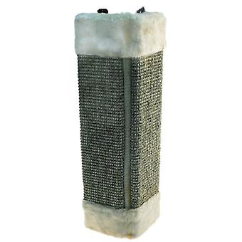 Arquivet Scraper For Corners 50Cm. Gray (Cats , Toys , Scratching Posts)