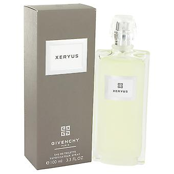 Givenchy Xeryus Eau De Toilette 100ml EDT Spray
