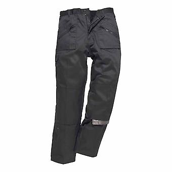 Portwest - Lined Workwear Action Overalls/ Coveralls