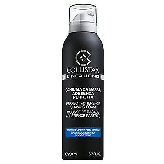 Collistar Perfect Adherence Shaving Foam