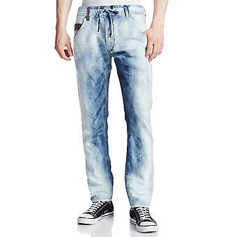 Diesel Krooley-NE Jogg 0606P Jeans