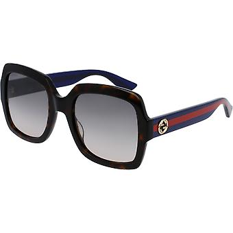 Solbriller Gucci 0036 / S GG0036/S 004