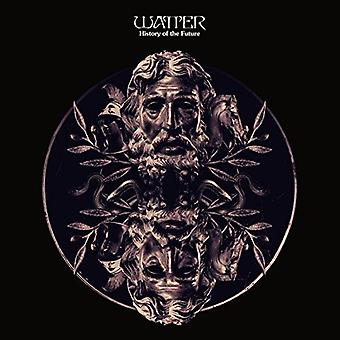 Watter - History of the Future [Vinyl] USA import