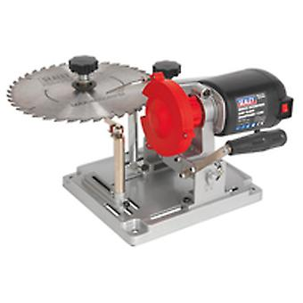 Sealey Sms2003 Saw Blade Sharpener - Bench Mounting 110W