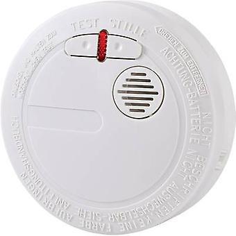 Renkforce RF-3982 Smoke detector incl. 10-year battery battery-powered