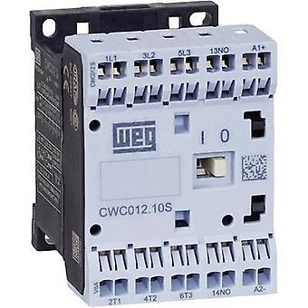 Contactor 1 pc(s) CWC012-10-30D24S WEG 3 makers 5.