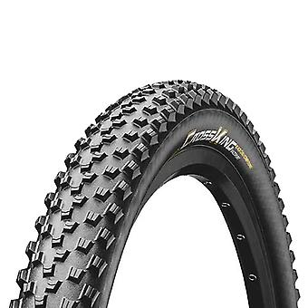 Continental bicycle tire cross King protect. all sizes