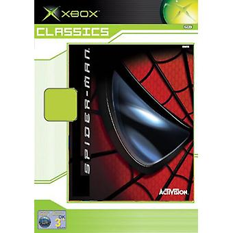Spider-Man de film (Xbox Classics)
