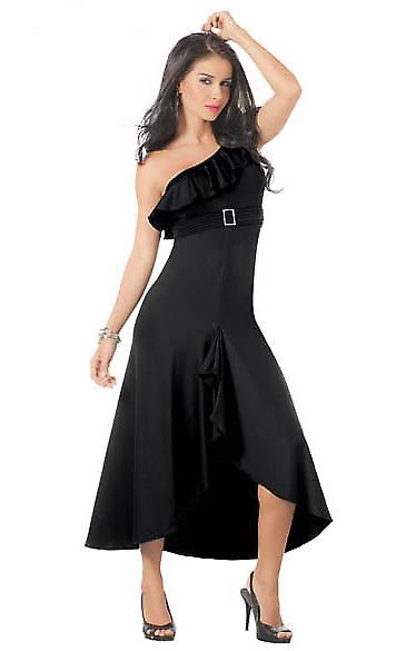Waooh - Fashion - dress long