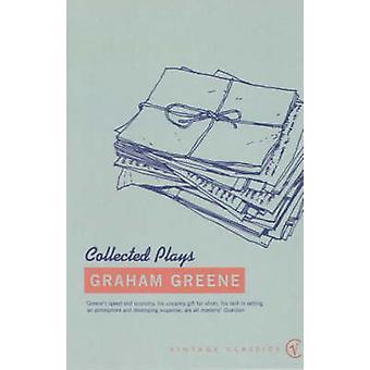 グレアム ・ グリーンによる収集の演劇