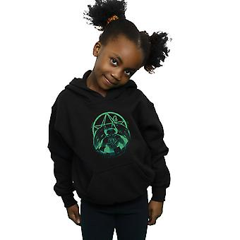 Vincent Trinidad Girls Rise Of Cthulhu Hoodie