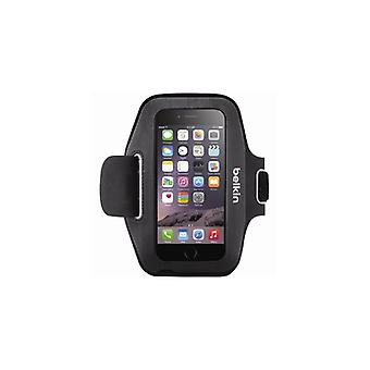 Belkin iPhone 6 bracelet Sportfit Black