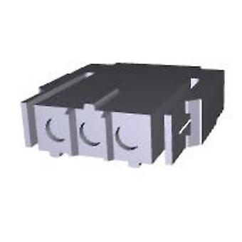 TE Connectivity Socket enclosure - cable Metrimate Total number of pins 3 Contact spacing: 5 mm 207360-1 1 pc(s)