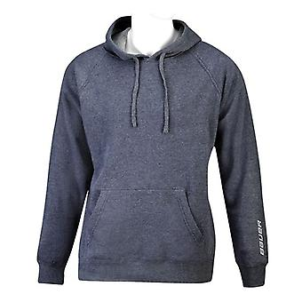 Bauer core Fleece hættetrøje senior