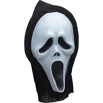 Scream mask horror Halloween ghost Carnival Carnival spirit