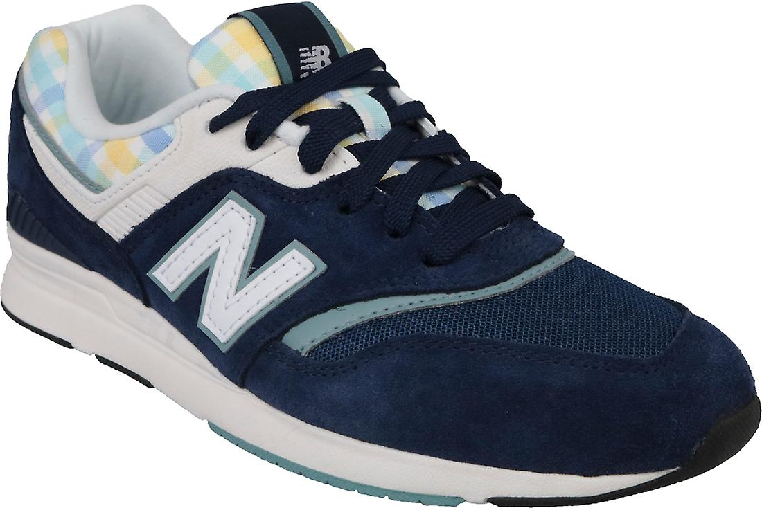 New Balance  WL697TRB Womens sneakers
