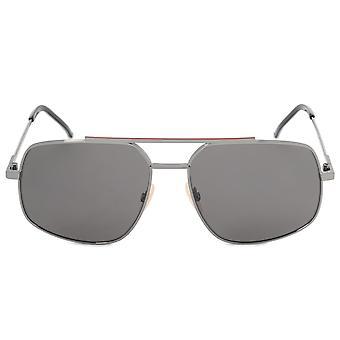 Fendi Pilot Sunglasses FFM007S KJ1 M9 58 Polarized