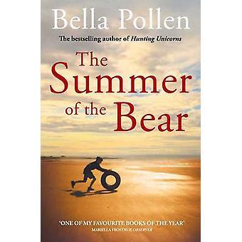 Lecie niedźwiedź przez Bella pyłek - 9780330519069 książki