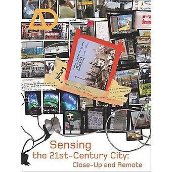 Détection de la ville du XXIe siècle - le gros plan Net ville et Archi distant