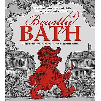 حمام بغيض هاريس بيري جدعون كيبليوهيتي-كيت ماكدونيل---