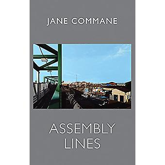 Assembly Lines by Jane Commane - 9781780374086 Book