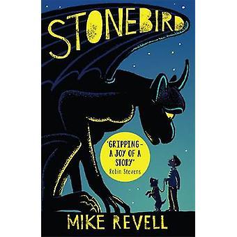 Stonebird by Mike Revell - Joe Jameson - 9781848668638 Book