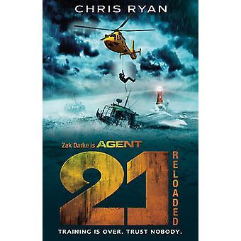 Agent 21 - Reloaded - bok 2 av Chris Ryan - 9781849410083 bok
