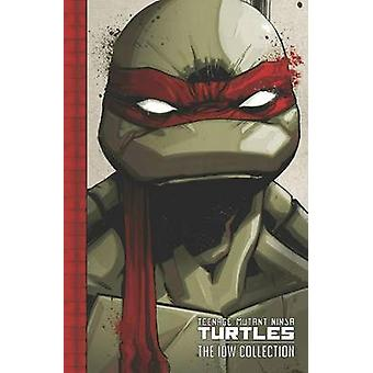 Teenage Mutant Ninja Turtles - Volume 1 - The IDW Collection by Mateus