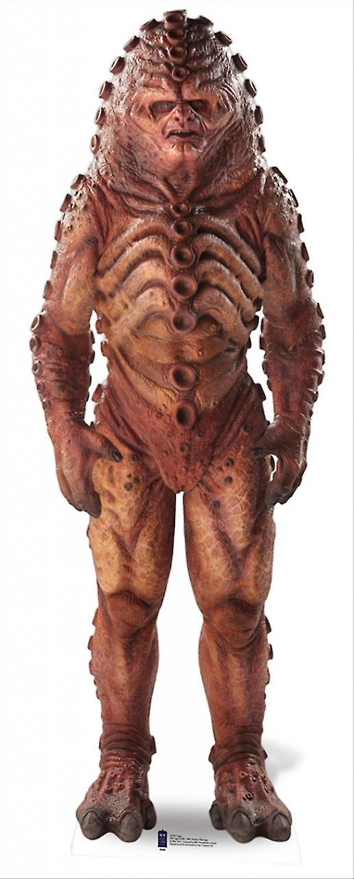 Zygon Lifesize Cardboard Cutout / Standee - Doctor Who 50th Anniversary Special