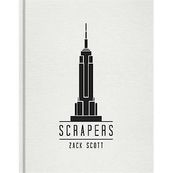 Scrapers by Scrapers - 9781472247896 Book