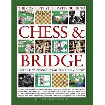 The Complete Step-by-Step Guide to Chess & Bridge - How to Play  Winni