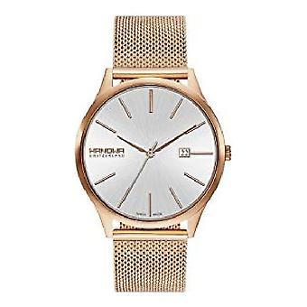 HANOWA - wrist watch - ladies - 16-3075.09.001 - 16-3075.09.001 - PURE