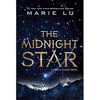 The Midnight Star (Young Elites Novel)