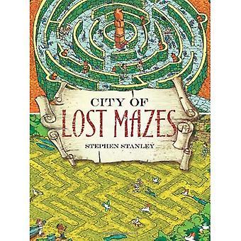 Stadt der verlorenen Labyrinthe
