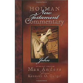 Holman NT Comm Vol 4 John