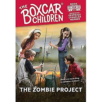 The Zombie Project