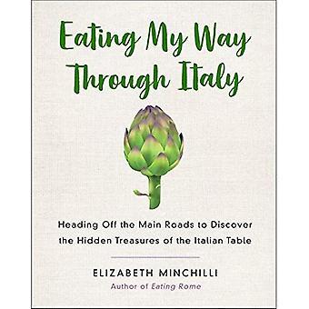 Spiser meg gjennom Italia