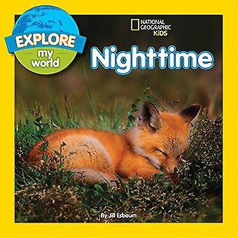 Explorar mi mundo noche